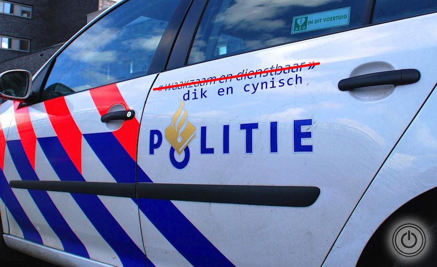 De Politie - Dik en Cynisch