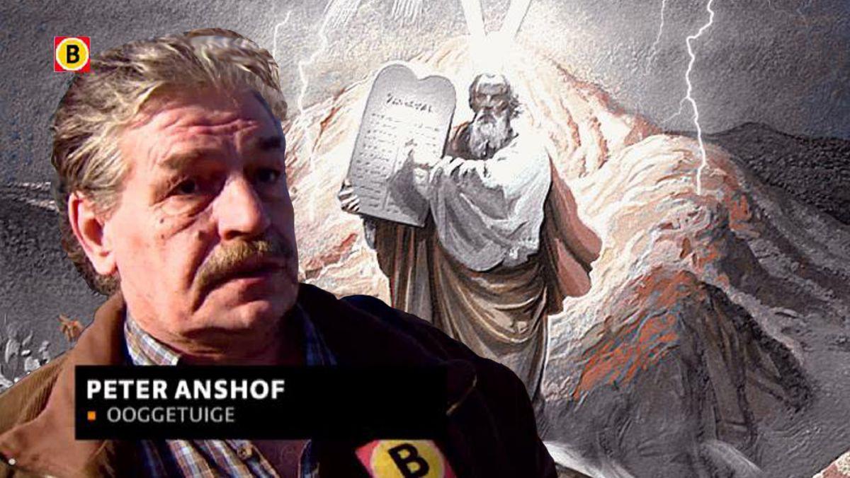 Peter Anshof - 10 Geboden