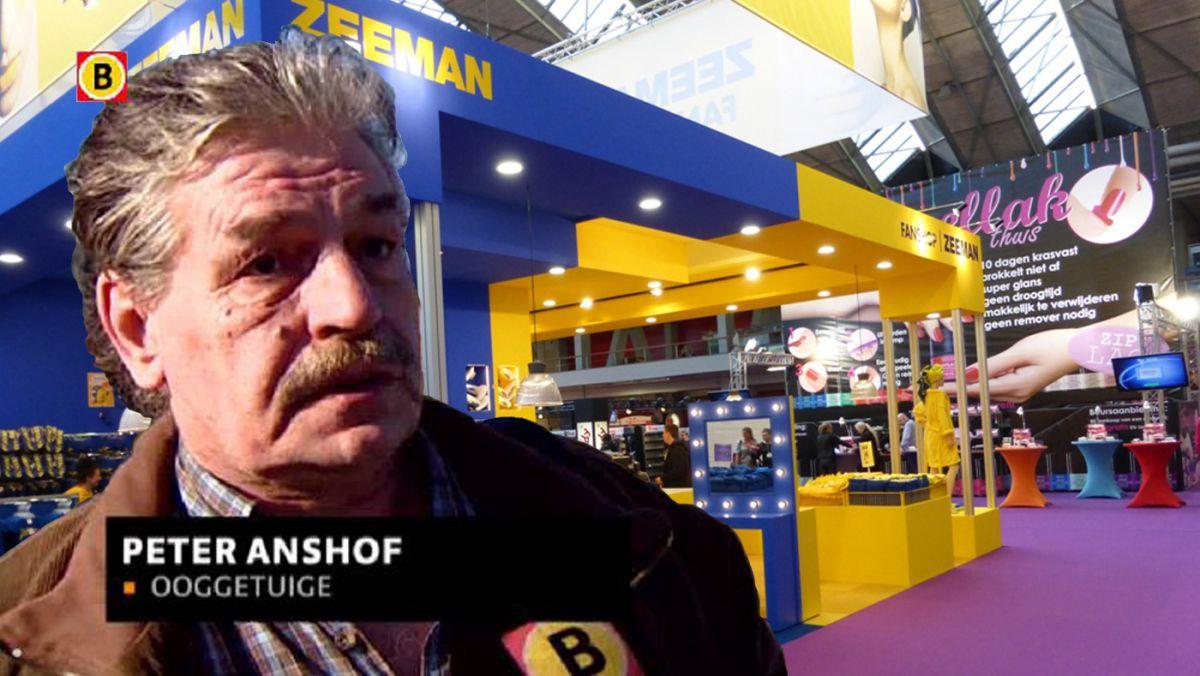 Peter Anshof - Huishoudbeurs