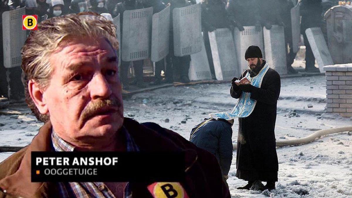 Peter Anshof - Jihadi