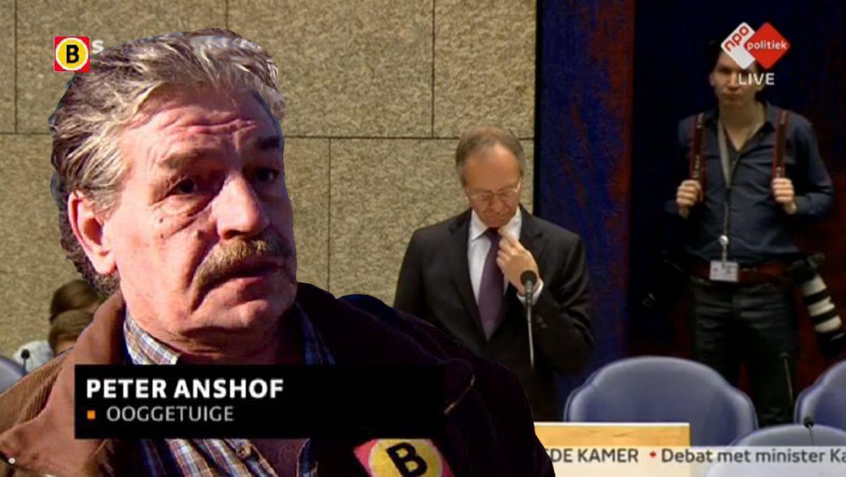 Peter Anshof - Kamp