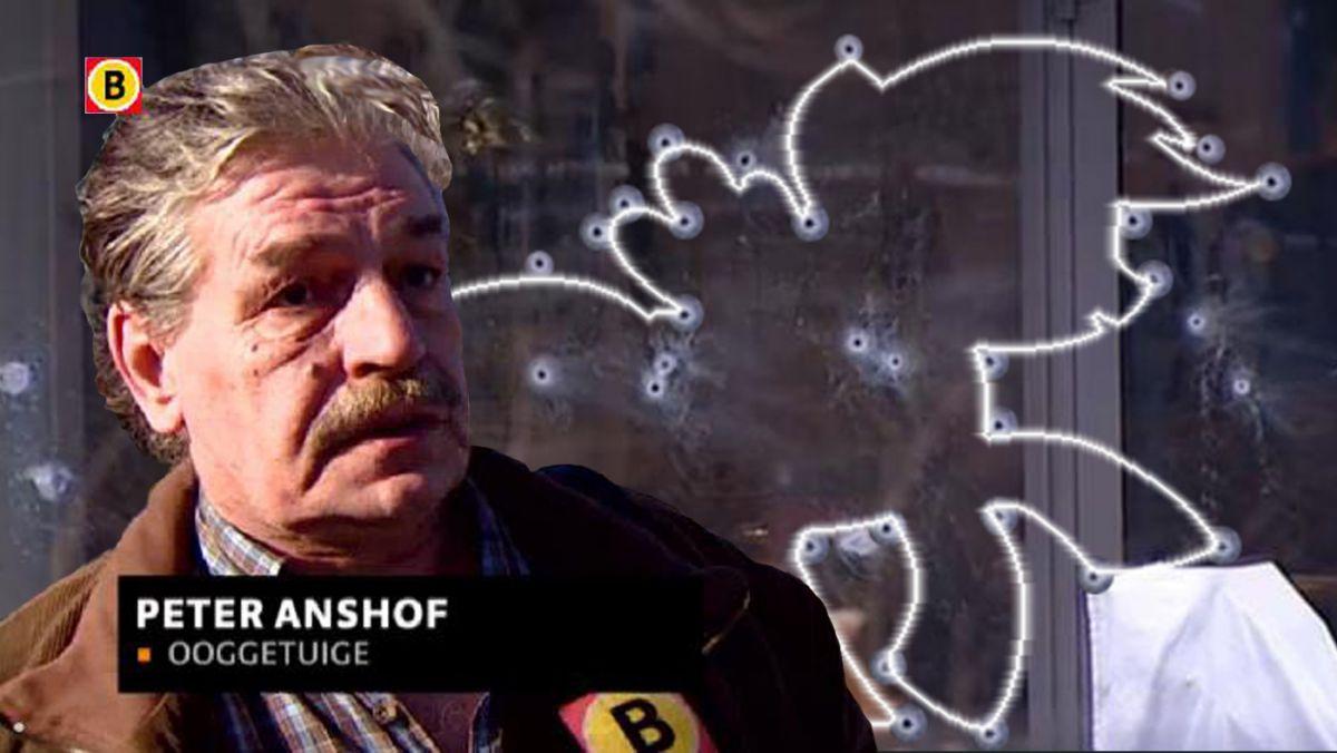 Peter Anshof - Kopenhagen