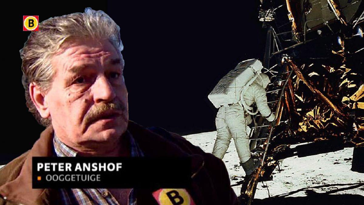 Peter Anshof - Maan