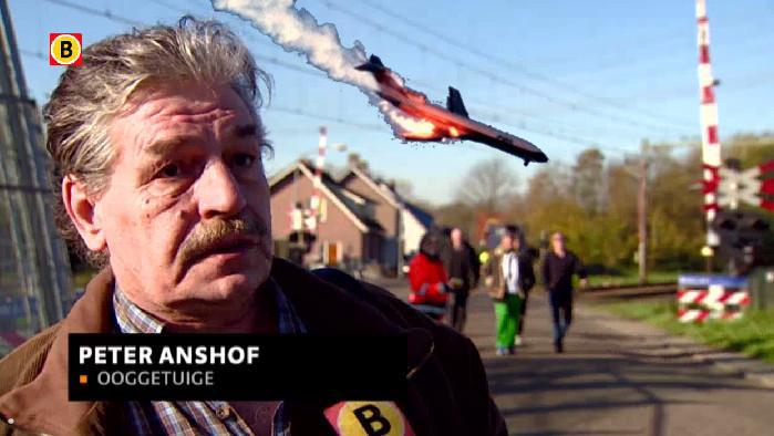 Peter Anshof - Planecrash