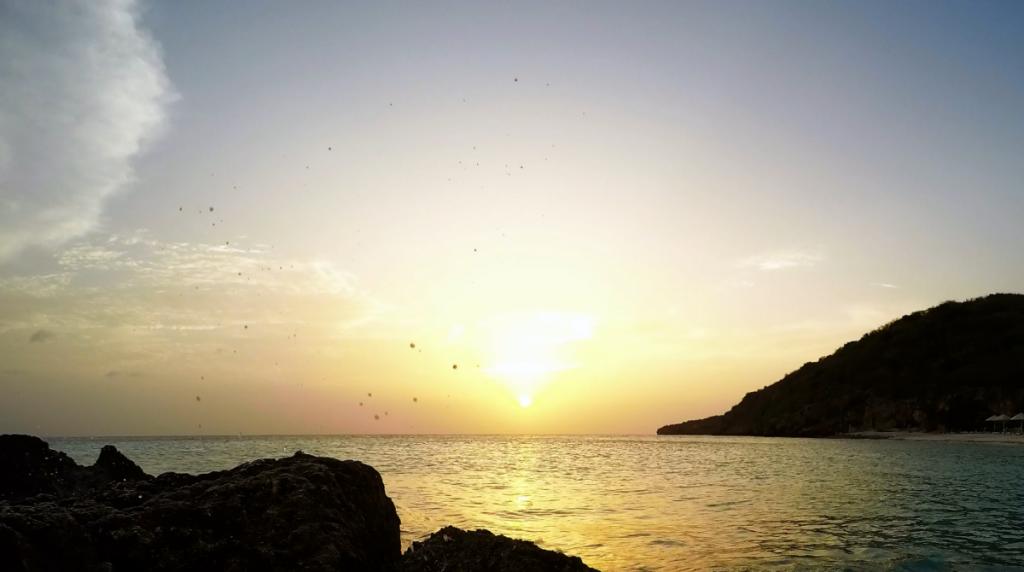 Sunset @ Curaçao (Part 3)