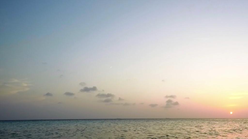 Sunset @ Curaçao (Part 4)