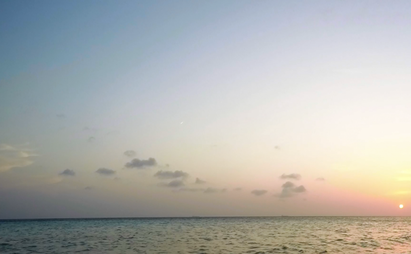 Video: Sunset @ Curaçao (Part 4)