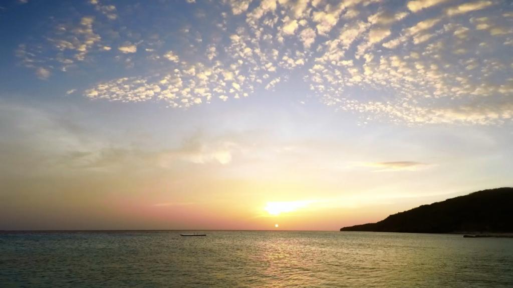 Sunset @ Curaçao (Part 5)