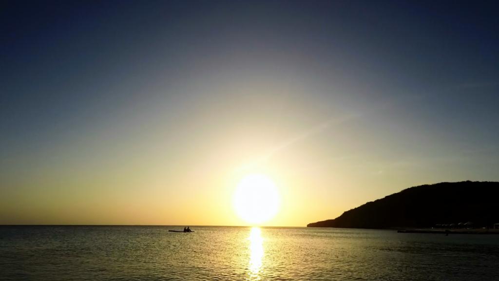 Sunset @ Curaçao (Part 6)