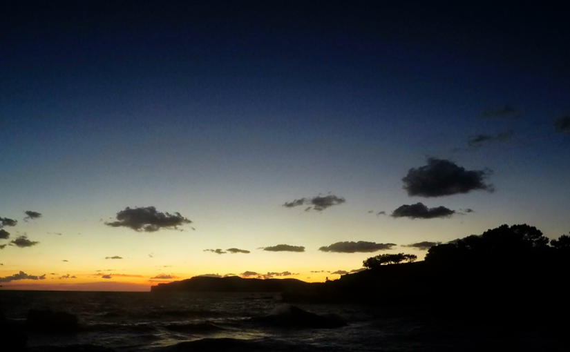 Video: Sunset @ Mallorca (Part 3)