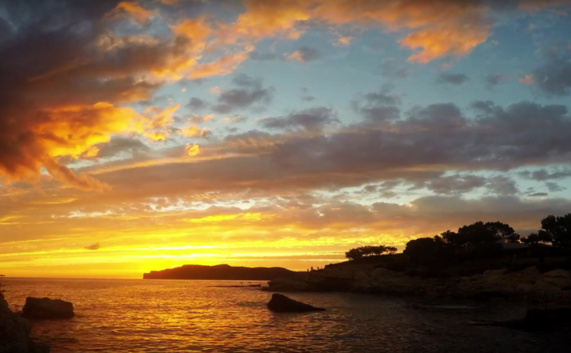 Video: Sunset @ Mallorca (Part 4)