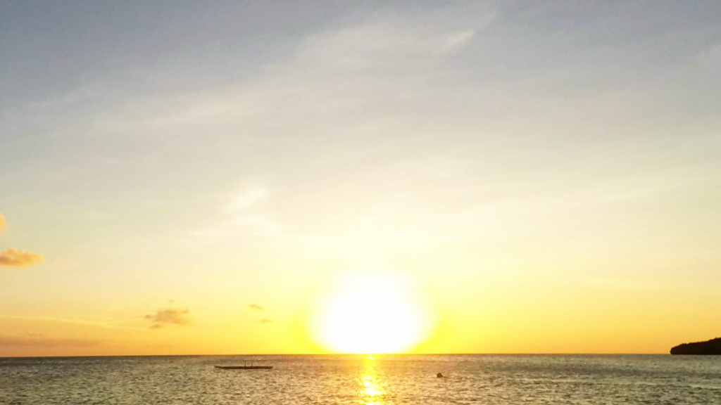 Sunset @ Curaçao (Part 7) (1080p)