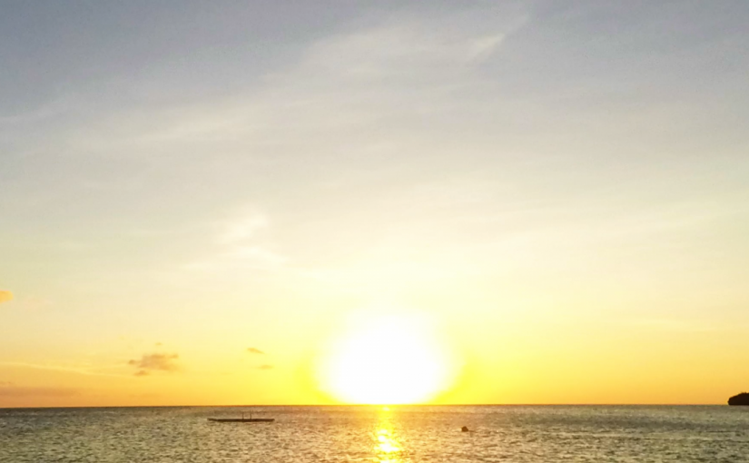 Video: Sunset @ Curaçao (Part 7)