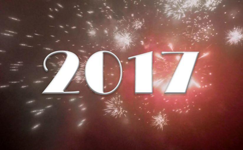 Video: Gelukkig Nieuwjaar!