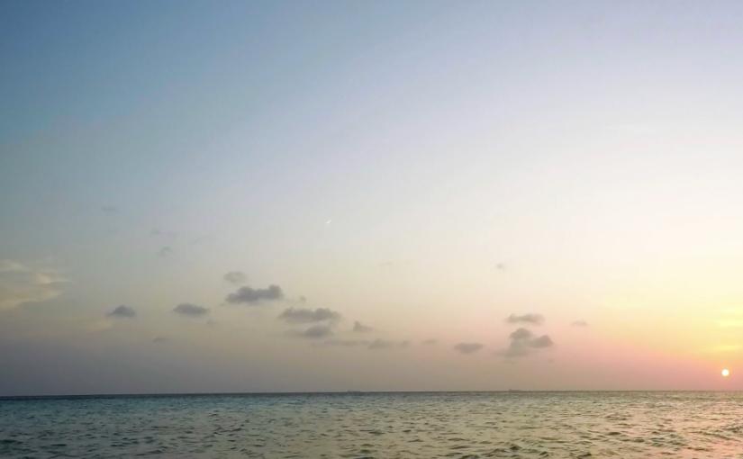 Video: Sunset @ Curaçao (Part 4)