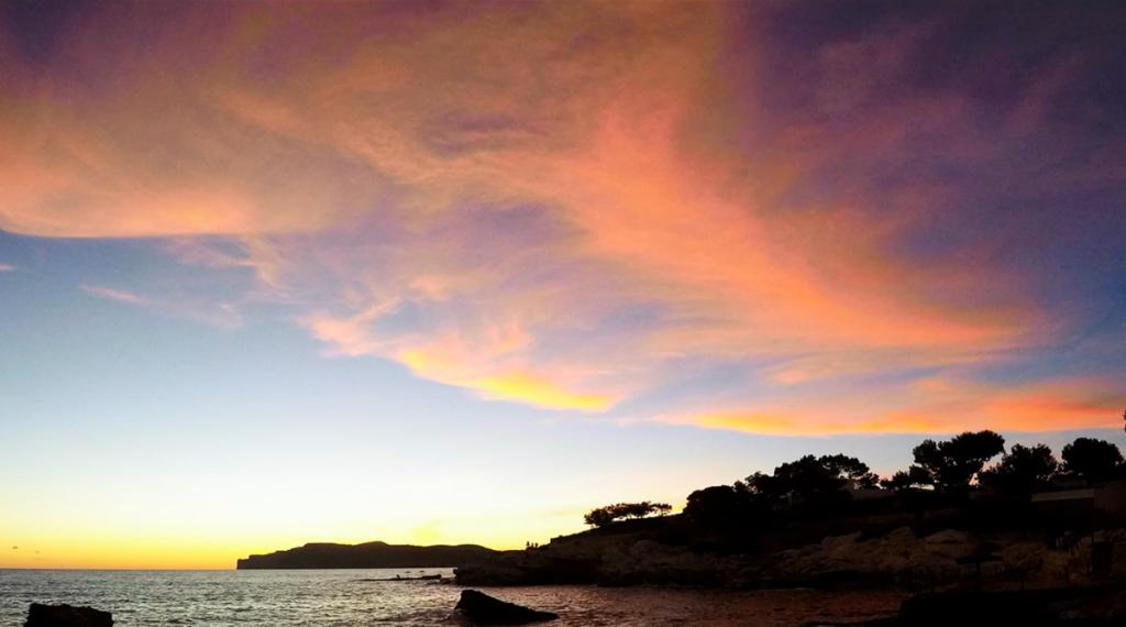 Sunset @ Mallorca (Part 2)