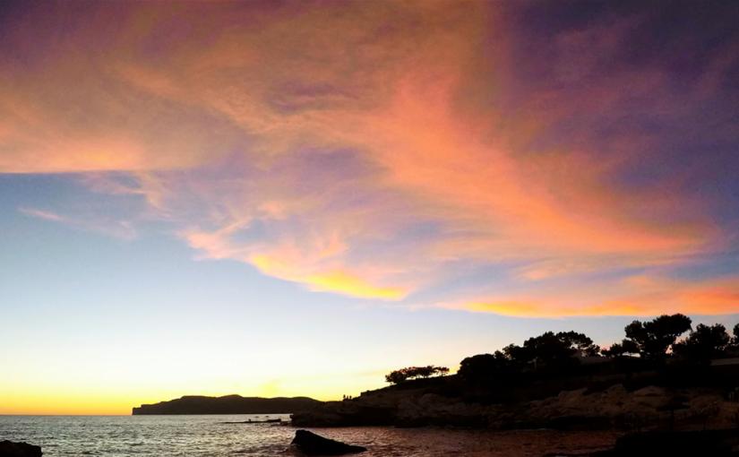 Video: Sunset @ Mallorca (Part 2)