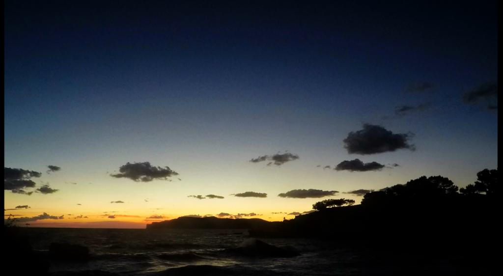 Sunset @ Mallorca (Part 3)