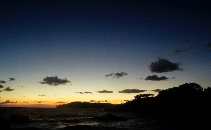 Video: Sunset @ Mallorca (Part 3)