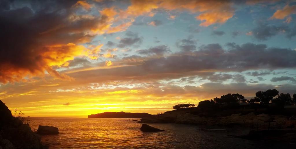 Sunset @ Mallorca (Part 4)