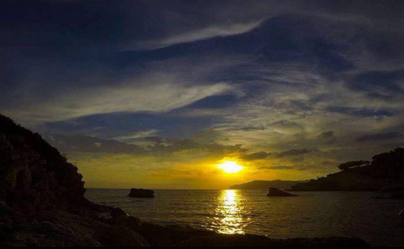 Video: Sunset @ Mallorca (Part 1)